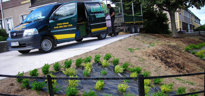 Ashwood Landscape Gardners | Cork, Little Island