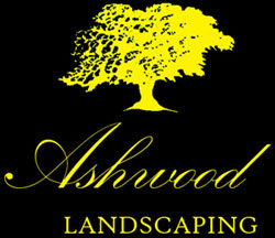 Ashwood Landscaping and Garden Design Logo